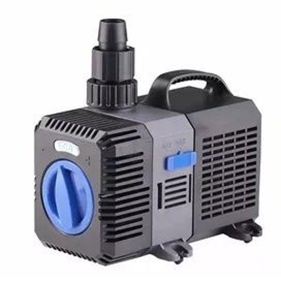 Bomba Submersa Sun Sun CTP 4800 - 127V  - MixVidas - Sistemas Aquapônicos e Multitróficos