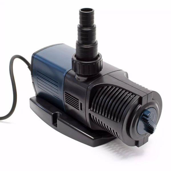 Bomba Submersa Sun Sun JTP 10000R - 127V  - MixVidas - Sistemas Aquapônicos e Multitróficos