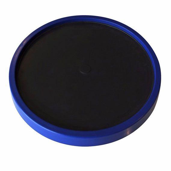 Difusor Circular em EPDM - 300 mm - Importado RAUBIOFLEX  - MixVidas - Sistemas Aquapônicos e Multitróficos