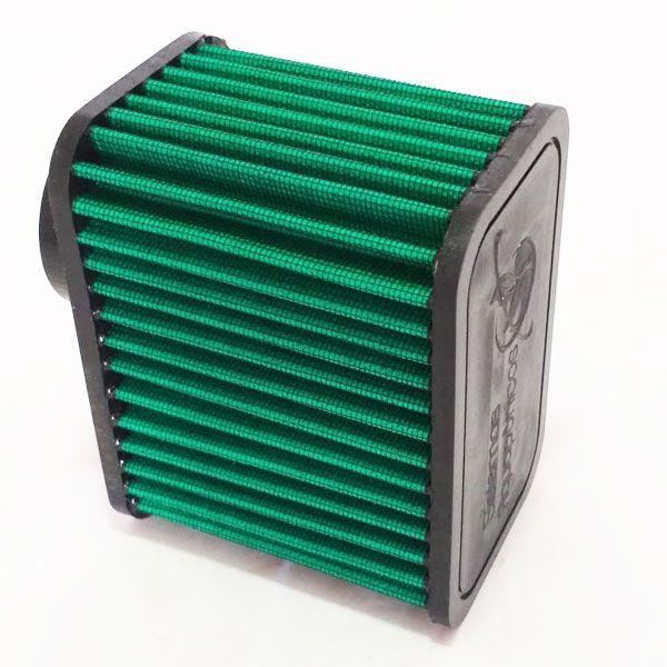 Filtro MixLife para Compressores Radiais de até 2200 Litros por minuto de Alta Performance Lavável mod 1208  - MixVidas - Sistemas Aquapônicos e Multitróficos