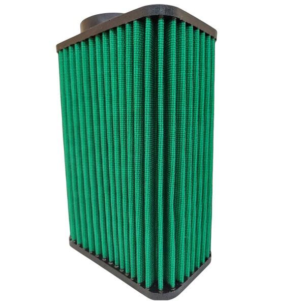Filtro para Compressores Radiais de até 4200 Litros por minuto de Alta Performance Lavável mod 2008  - MixVidas - Sistemas Aquapônicos e Multitróficos