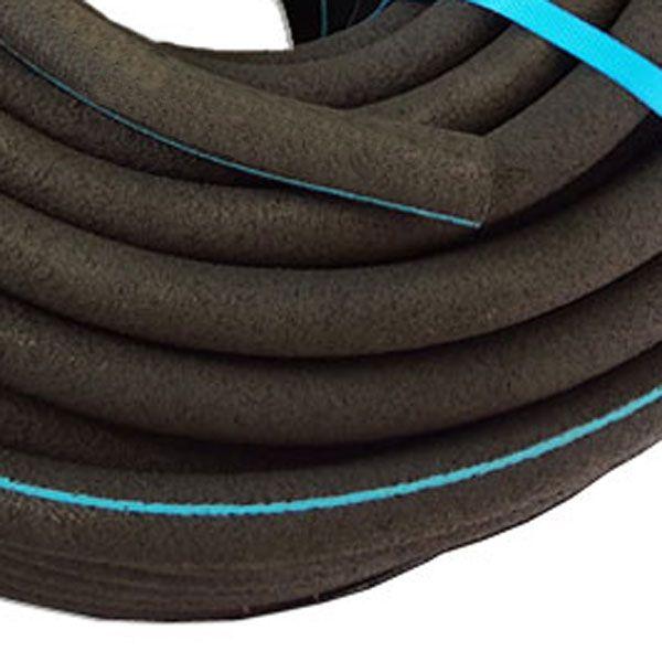 Mangueira Porosa MixLife - Mangueira de Aeração - Micro porosa  1/2 polegada - 1 Metro  - MixVidas - Sistemas Aquapônicos e Multitróficos