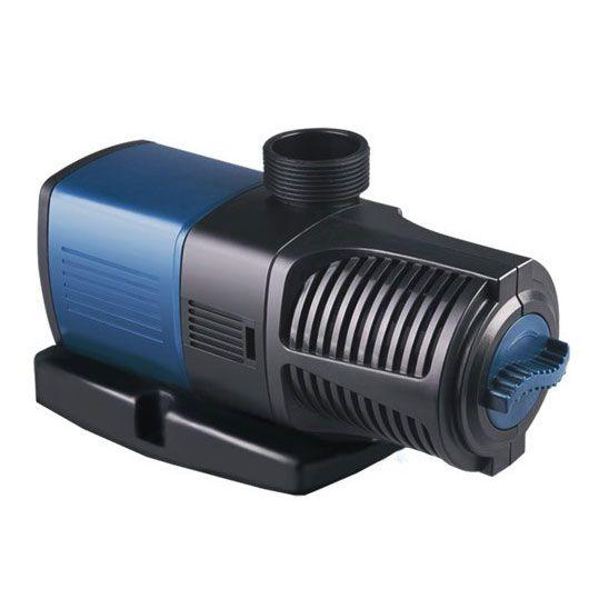 Bomba Submersa Aquafortis Eco 9000 - 127V  - MixVidas - Sistemas Aquapônicos e Multitróficos