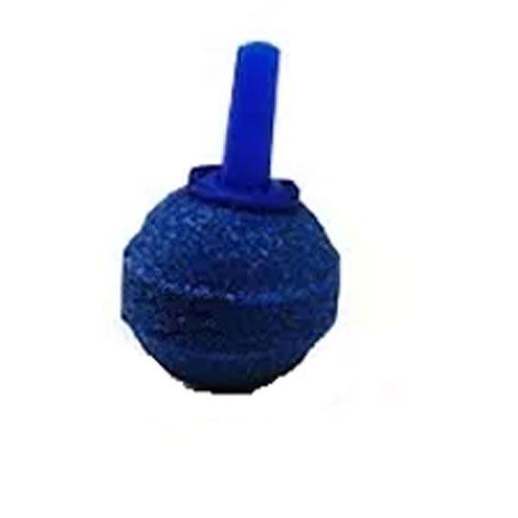 Pedra Porosa Bola Nº 01 - 20mm  - MixVidas - Sistemas Aquapônicos e Multitróficos