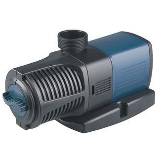 Bomba Submersa Sun Sun JTP 8000R - 127V  - MixVidas - Sistemas Aquapônicos e Multitróficos