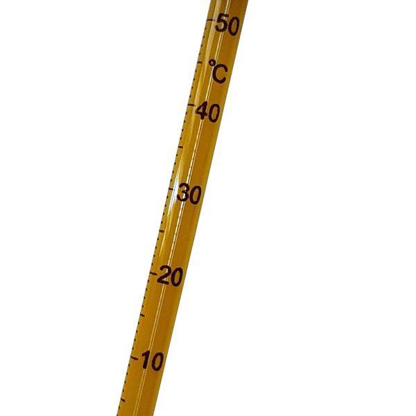 Termômetro Analógico - Aleas AT-03 - Alta precisão  - MixVidas - Sistemas Aquapônicos e Multitróficos