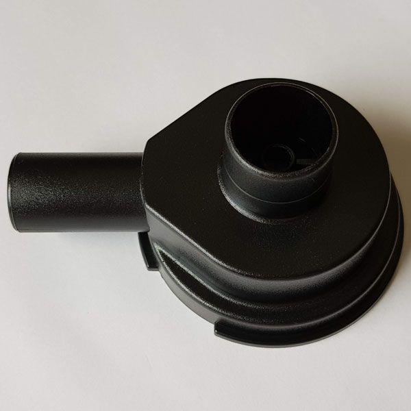 Voluta SB 2700  - MixVidas - Sistemas Aquapônicos e Multitróficos