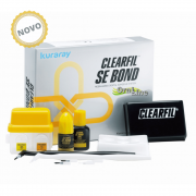 Adesivo ClearFil Se Bond KIT (5ml Bond + 6ml Primer) - Kuraray