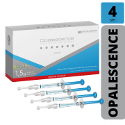 Clareador Dental Opalescence PF - 4 seringas