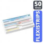 EVE Flexistrips - Tiras de lixa Poliester