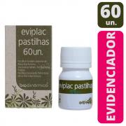 EVIPLAC - Evidenciador de placa - 60 Pastilhas (Biodinâmica )