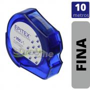 GC - Tira de Lixa EPITEX REFIL - FINA - CINZA  10mts