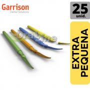 GDS - Cunha Plástica Amarela - 25UN
