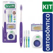 GUM - Kit Ortodontia (GUM)