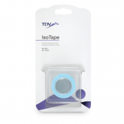 Isotape - Fita para isolamento de dentes unitários