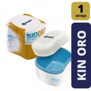 KIN - Dispenser KIN ORO (estojo para limpeza)