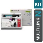 Kit Multilink N - Cimento Autopolimerizável