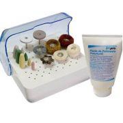 Kit para provisórios e placas MR3 - DHPRO