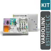 Kit Variolink Esthetic LC (cimento para facetas)