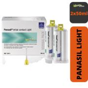 Panasil Initial Contact LIGHT - 2x50ml