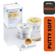 Panasil Putty Soft - 900ml