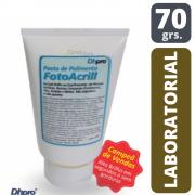 Pasta de Polimento Fotoacrill - DHPRO