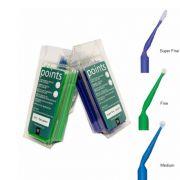 Points Brush SDI - 100 unidades