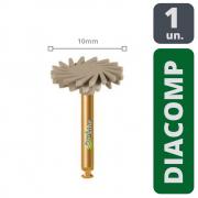 Polidor EVE Diacomp Plus - Twist - DTDCP10F