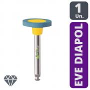Polidor EVE DIAPOL - RODA Azul/Grosso - CA