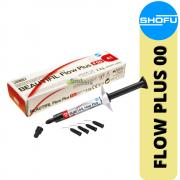 Resina Bioativa   Beautifil Flow Plus F00   Shofu