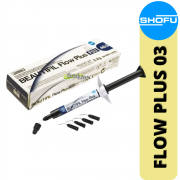 Resina Bioativa | Beautifil Flow Plus F03 | Shofu