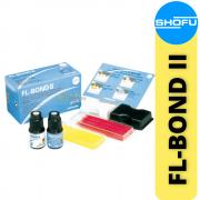 Adesivo FL-Bond II | SHOFU