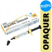 SHOFU - Opacificador Fotopolimerizável - OPAQUER
