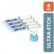 Ultra Etch - 4 x1.2ml - Ácido Fosfórico Autolimitante a 35%