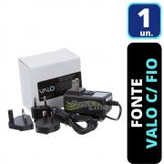 VALO - Fonte de Alimentação com Adaptadores