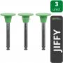 Jiffy - Disco Verde