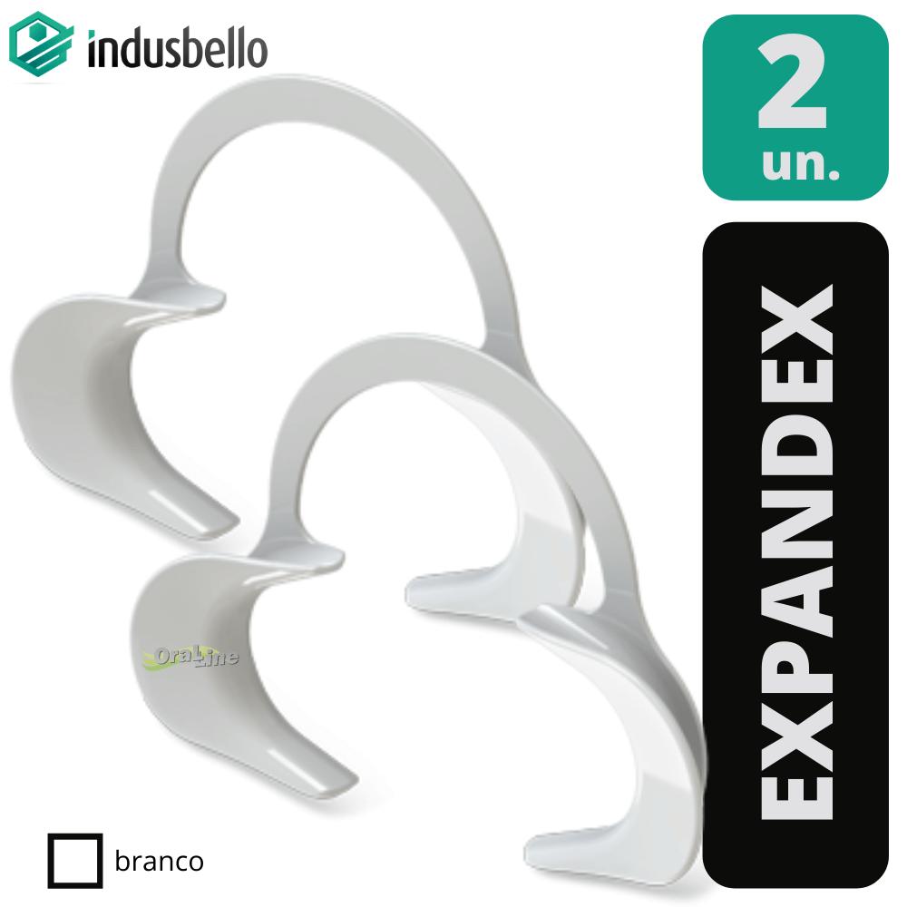 Afastador Labial Expandex - Indusbello