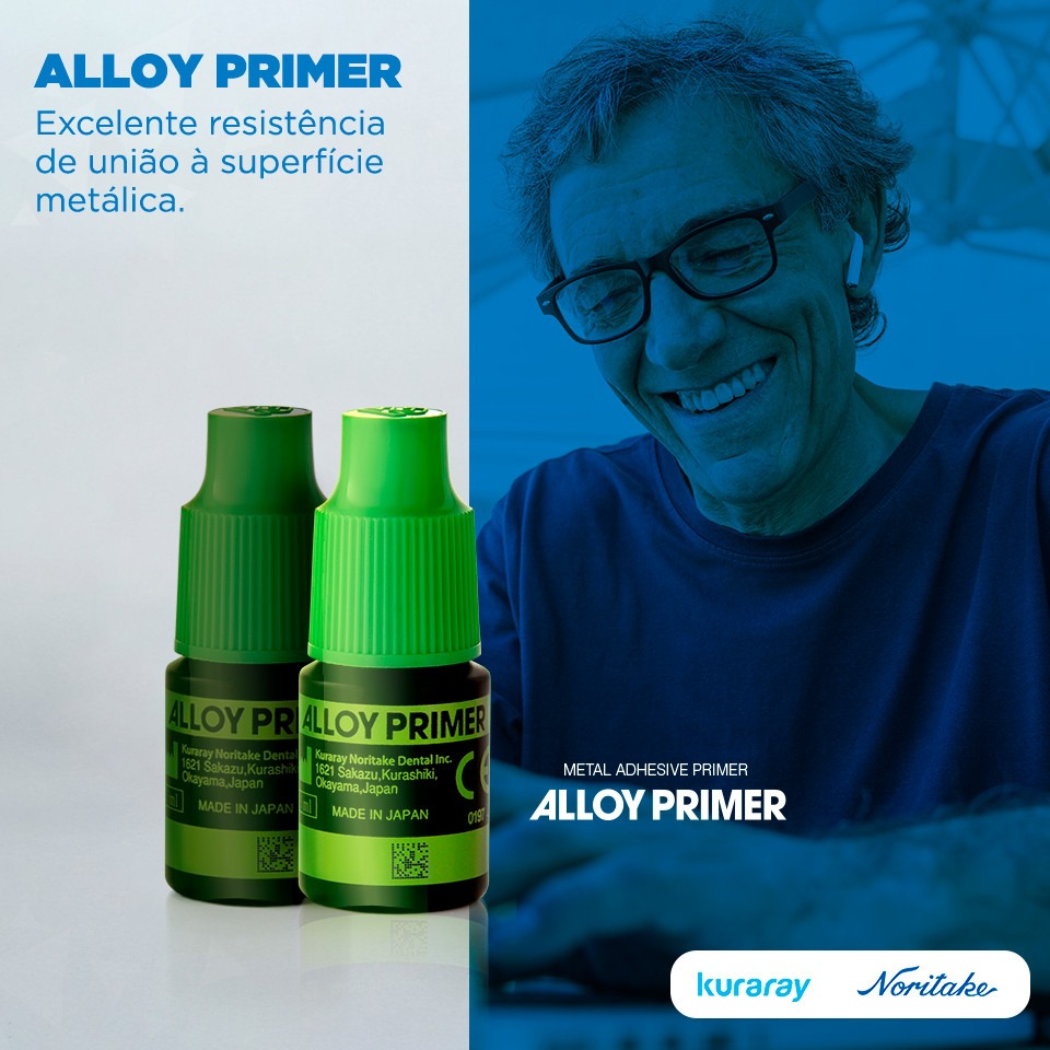 Alloy Primer - KURARAY