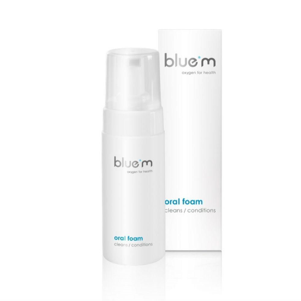 BlueM: Espuma Oral 100ml