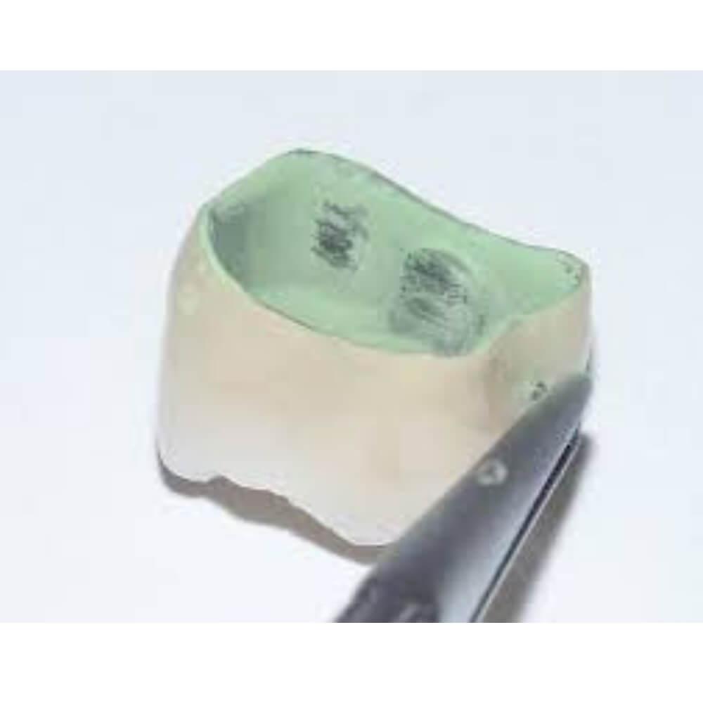 Carbono Spray Verde - Bausch