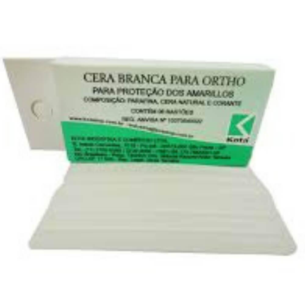 10 caixas de Cera Para Ortodontia - Kota