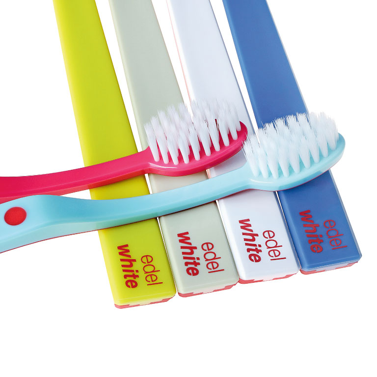 EDEL - Escova Soft Brush (unidade)