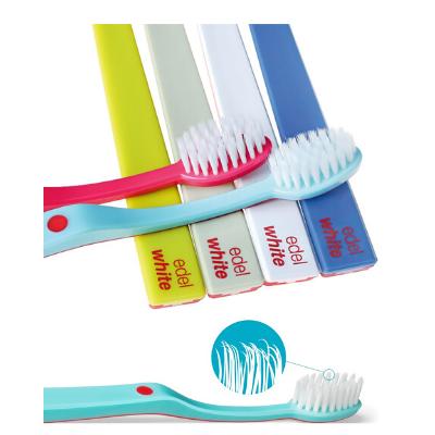 EDEL - KIT 6x Escova Dental EDEL Soft