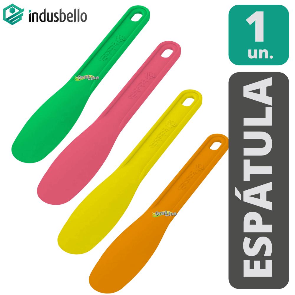 Espátula Plástica para Alginato/Gesso