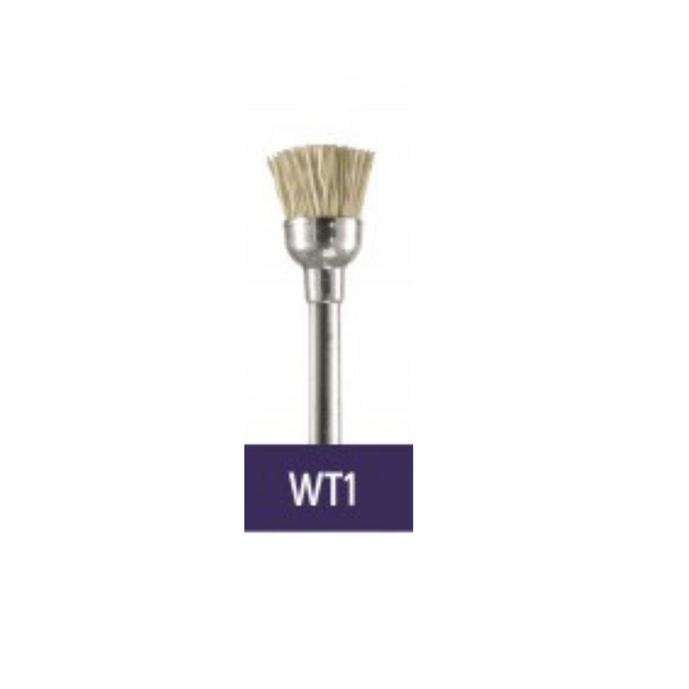EVE Brush - Escova Impregnada c/ Carbeto de Silício - Unidade