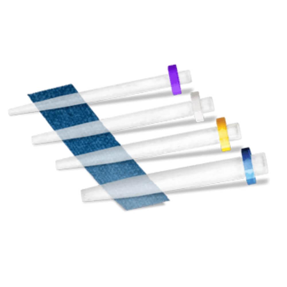 Exacto - Pino de Fibra - Refil com 5 unidades