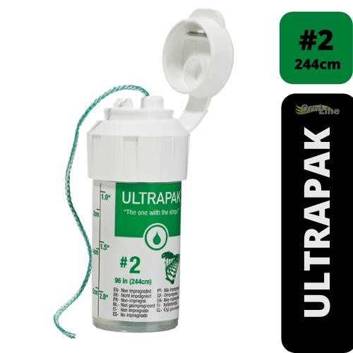 Fio Retrator Ultrapak - 244cm