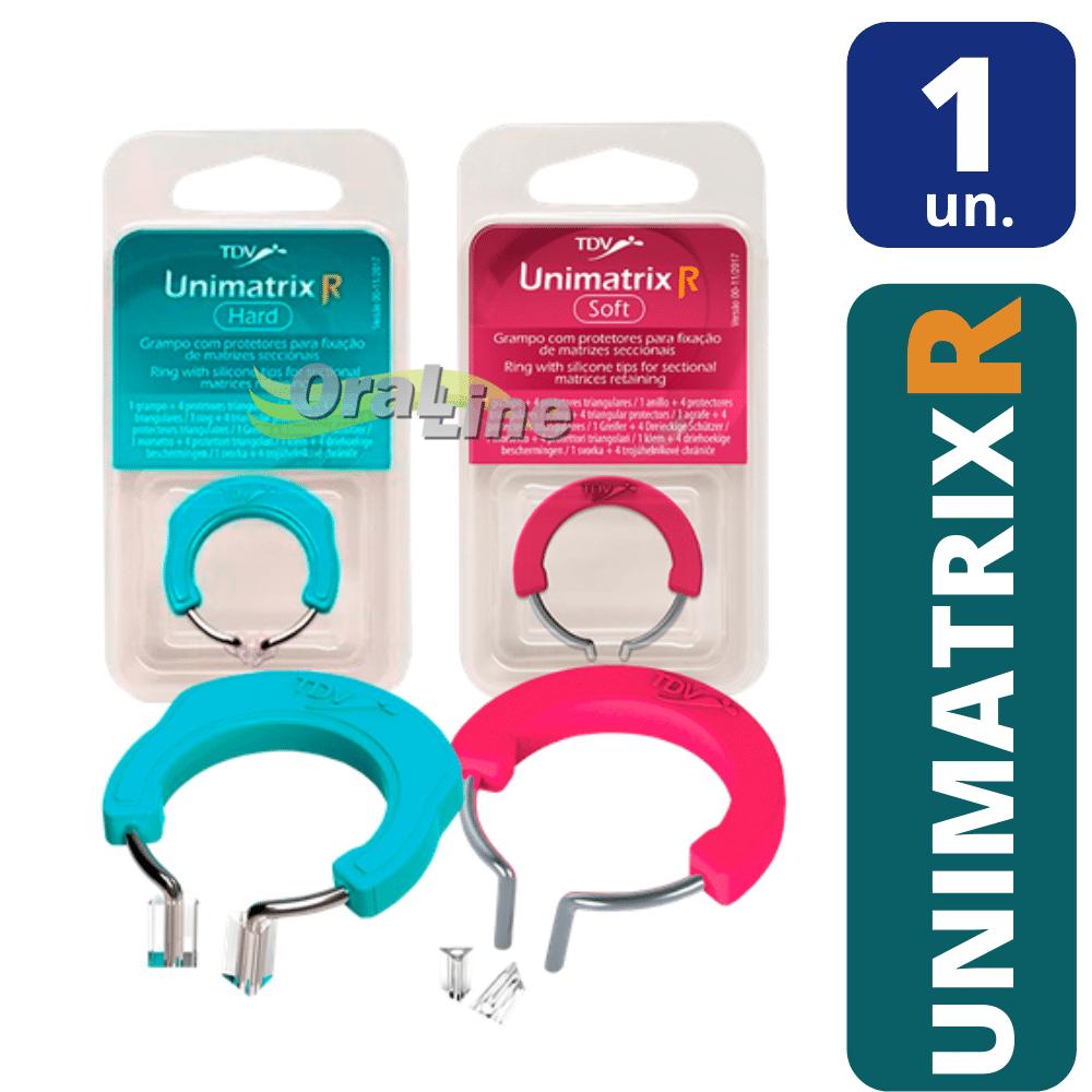 Grampo Unimatrix R - TDV