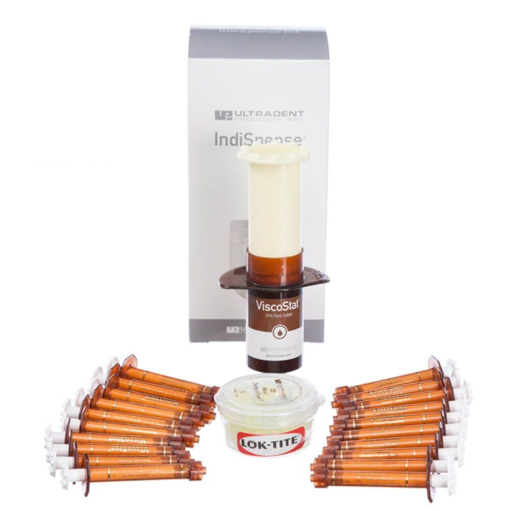 Hemostático Viscostat - 30 ml