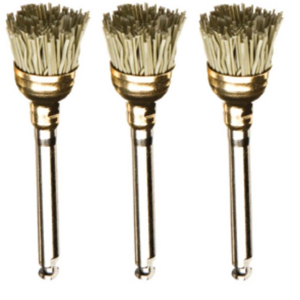 Jiffy Brush Regular - 3 unidades
